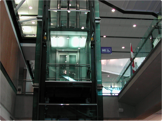 Montreal–Pierre-Elliott-Trudeau International Airport