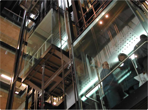Grande Bibliothèque - Montreal