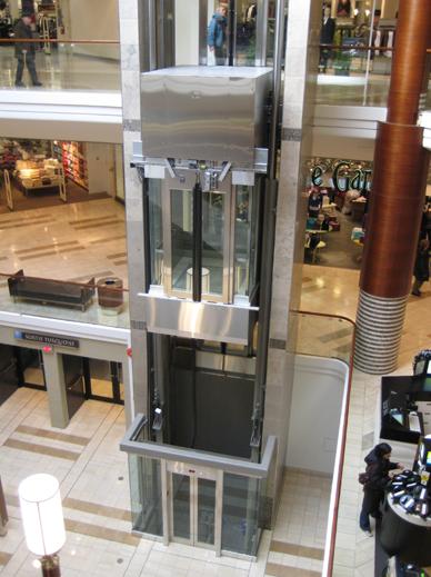 Centre Commercial Rockland - Montréal